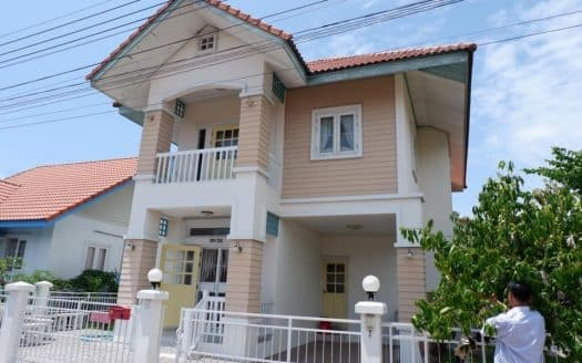 , 3 Bed House for Rent in Koolpunt 9, Hang Dong