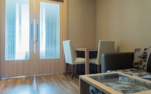 , 1 Bedroom Condo for Rent at The Treasure