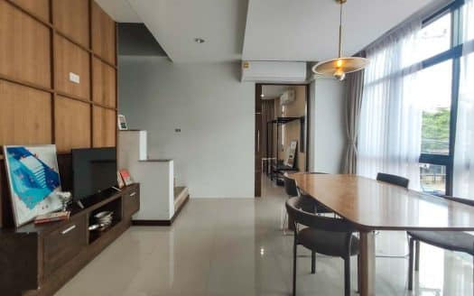 , 3 Bedroom Apartment for Rent on Sirimangkalajan/Nimman