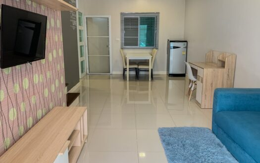 , 3 Bedroom House for Rent at Pruksa Ville 75, Mae Hia