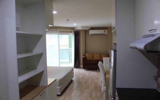 ,  For rent, Condo Chayalong, Khlong Chon Rd.** Mountain View**