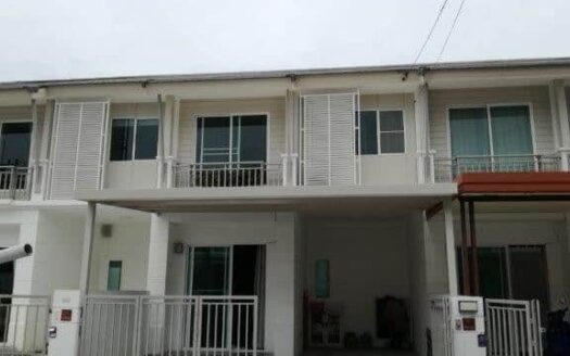 , 3 Bedroom Townhouse for rent in Mueang Chiang Mai, Chiang Mai