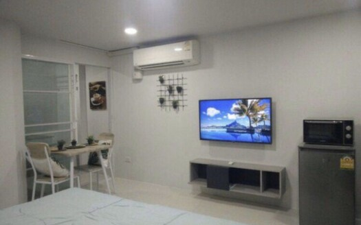 , 1 Bedrooms Condo 103  , Soi Suk Kasem for Rent