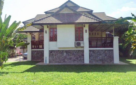 , 4 Bedroom House for rent near Cmu