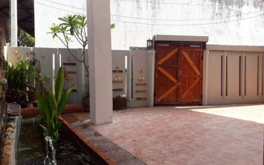 , 3 Bedroom House for Rent near Tha Sala, Chiang Mai