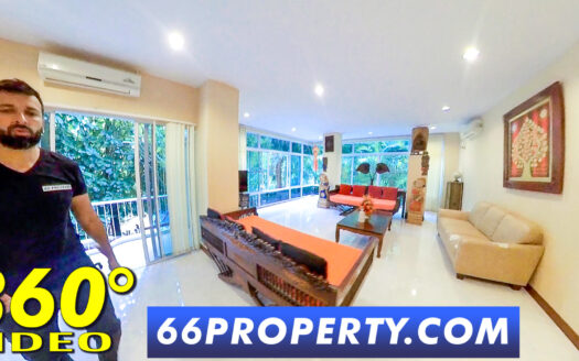 , 1 Bedroom Condo For Rent at Baan Suan Greenery Hill
