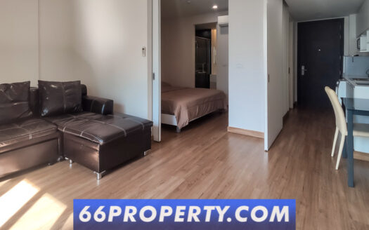 , 1 Bedroom Condo for Rent at Nimmana. Outside Mountain View.