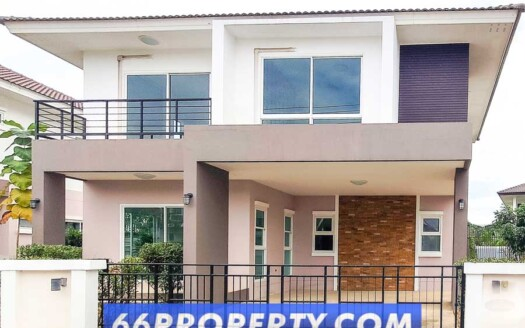 , 3 Bedrooms House for Sale in Ornsirin 11 Nong Han