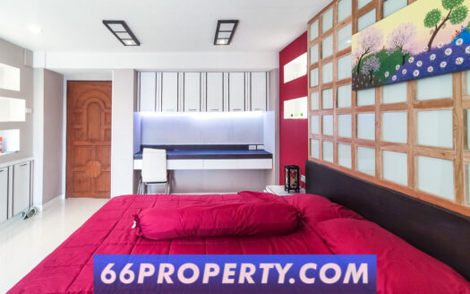 , Studio Room for Sale at Nimman Soi 12