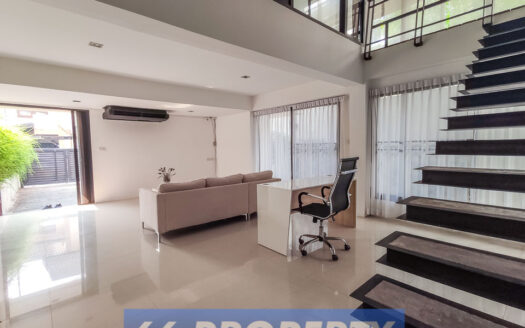 , 2 Bedroom Modern House for Rent in Nimman Area