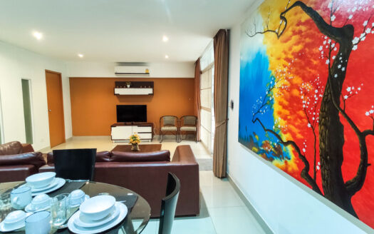 , Spacious 2 Bedroom Condo for Sale at SR Complex near Superhighway!