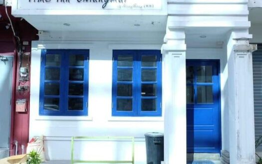 , Commercial Property for Rent in Sahasripoom Place