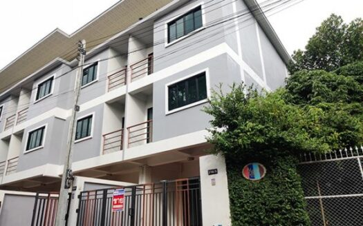 , 4 Bedroom Town Home for Sale near Hang Dong