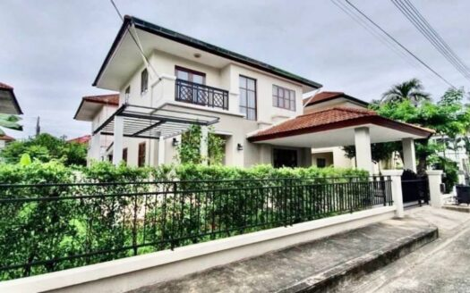 , 3 Bedroom House for Sale at Nong Chom, San Sai